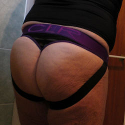 Unknown Jock Thong
